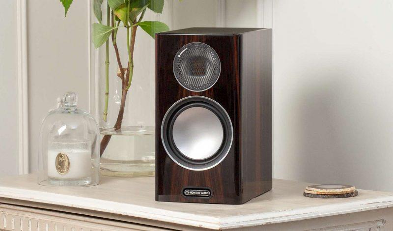 Monitor Audio Gold seria 5
